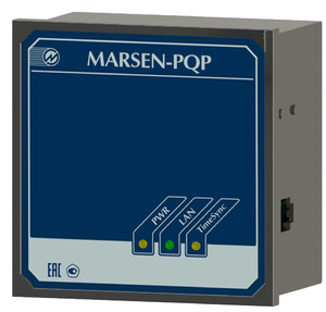 Power Quality Analyzer Marsen-PQP